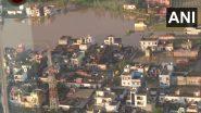 Uttarakhand Rain and Flood Updates: उत्तराखंडमध्ये मुसळधार पाऊस, महापूर; 34 जणांचा मृत्यू, पाहा PHOTOS आणि VIDEOS