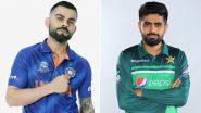 T20 World Cup 2021, IND vs PAK: टी20 विश्वचषकाच्या सामन्यात भारतावर पाकिस्तानचा विजय, टीम इंडियाला 'या' चुका पडल्या महागात