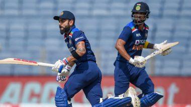 T20 क्रिकेटमध्ये 'या' भारतीय फलंदाजाचा यूएईमध्ये आहे जबरदस्त रेकॉर्ड, पाकिस्तानविरुद्ध टीम इंडियासाठी ठरू शकतो 'ट्रम्प कार्ड'