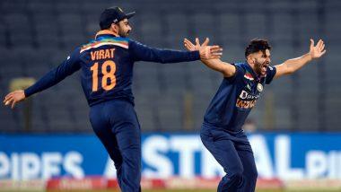 ICC T20 World Cup 2021: अक्षर पटेलची बदली म्हणून'या' स्टार अष्टपैलू खेळाडूची टीम इंडियात एन्ट्री, IPL सह गाजवलंय ऑस्ट्रेलिया-इंग्लंडचं मैदान