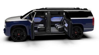 Triton ने भारतात सादर केली इलेक्ट्रिक कार; एका चार्जमध्ये करेल 1200 किमी चा प्रवास