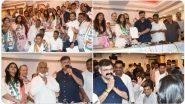उल्हासनगरमध्ये भाजपला धक्का, टीम ओमी कलानींसह 21 नगरसेवकांचा राष्ट्रवादी काँग्रेस पक्षात प्रवेश
