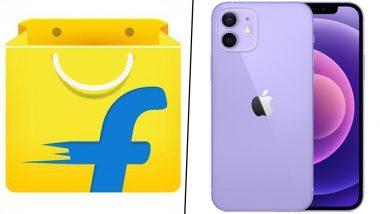 Flipkart Big Billion Days Sale 2021 मध्ये ग्राहकाला मिळल्या iPhone 12 ऐवजी साबणाच्या वड्या (Watc Video)