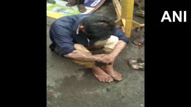 पुणे: Open Manhole मध्ये पडलेल्या व्यक्तीची अग्निशमन दलाकडून 30 मिनिटांत सुटका