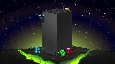 Among Us गेम 'या' तारखेपासून PlayStation आणि Xbox कन्सोलवर होणार उपलब्ध