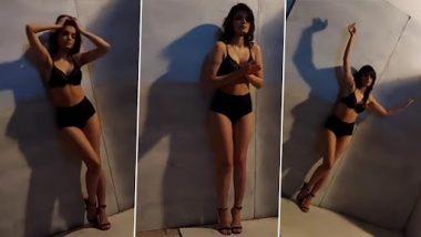 बिग बॉस फेम Sonali Raut हिचा बोल्ड, सेक्सी लूक मधील व्हिडिओ एकट्यातच पहा (Video)