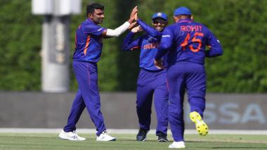 T20 World Cup 2021, IND vs AUS: टी20 विश्वचषकातील सलग दुसरा सराव सामना टीम इंडियाने घातला खिशात, आता 24 तारखेला भिडणार पाकिस्थानशी