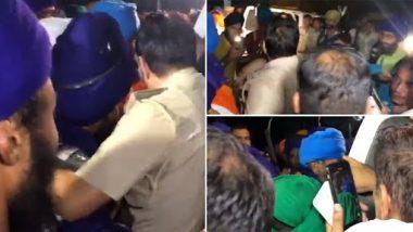 Singhu Border Murder: लखबीर सिंह याच्या हत्येप्रकरणी एका निहंगाचे आत्मसपमर्पण,