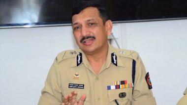 Phone Tapping Case: मुंबई पोलिसांच्या सायबर सेलकडून सीबीआयचे संचालक सुबोध जयस्वाल यांना समन्स, 14 ऑक्टोबरला चौकशीसाठी राहावे लागणार हजर